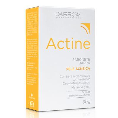 Imagem 1 do produto Sabonete Actine 80g