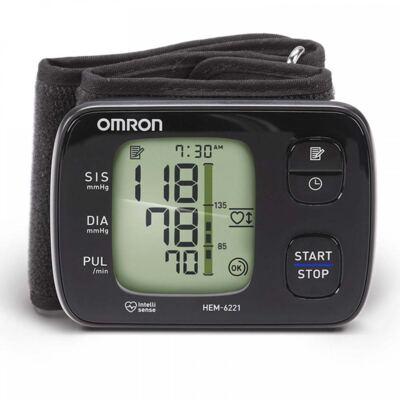 Imagem 2 do produto Monitor de Pressão Arterial Omron Elite Automático de Pulso