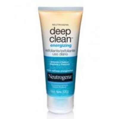 Imagem 1 do produto Energizing Neutrogena Deep Clean 100g