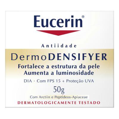 Imagem 3 do produto Creme Anti-idade Facial Eucerin Dermodensifyer Dia 50g