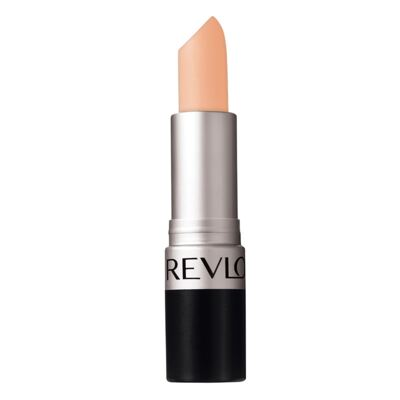 Batom Revlon Super Lustrous Matte Lipstick Smoked Peach 013