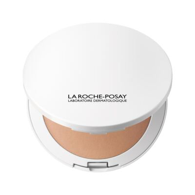 Pó Compacto La Roche-Posay Effaclar BB Blur Cor Média 9,5g