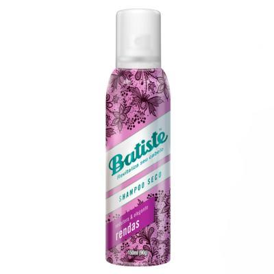 Batiste Renda - Shampoo Seco - 150ml