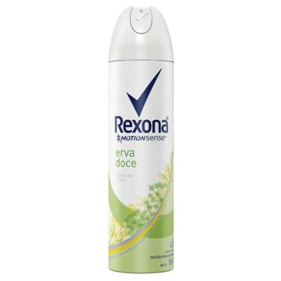 Desodorante Antitranspirante Rexona Women - Erva Doce Aerosol | 150ml