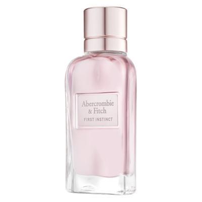 First Instinct Abercrombie & Fitch - Perfume Feminino - Eau de Parfum - 30ml