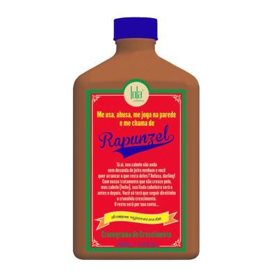 Imagem 1 do produto Shampoo Rejuvenescedor Lola - Rapunzel | 230ml