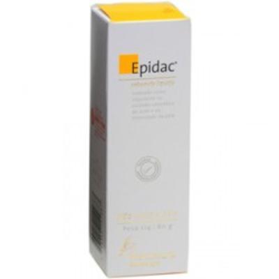 Imagem 1 do produto Sabonete Líquido Epidac Mantecorp Skincare 60g