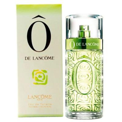 Imagem 3 do produto Ô de Lancôme Lancôme - Perfume Feminino - Eau de Toilette - 50ml