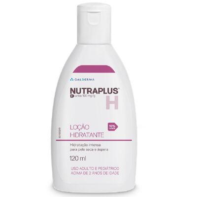 Imagem 3 do produto Nutraplus 10% Loção 120ml