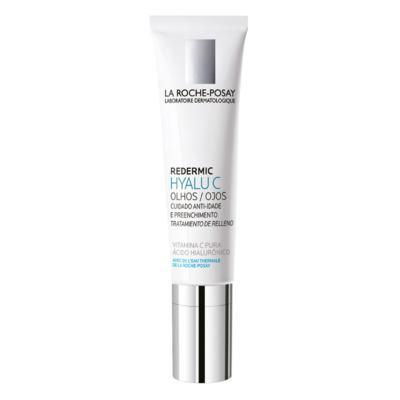Tratamento Anti-idade La Roche-Posay Redermic Hyalu C Olhos 15ml