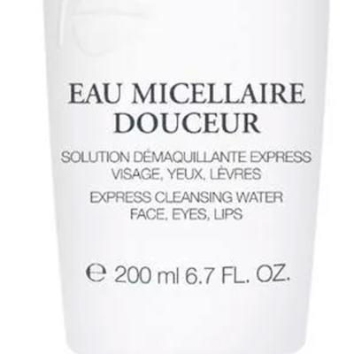 Imagem 4 do produto Eau Micellaire Douceur Lancôme - Demaquilante - 200ml