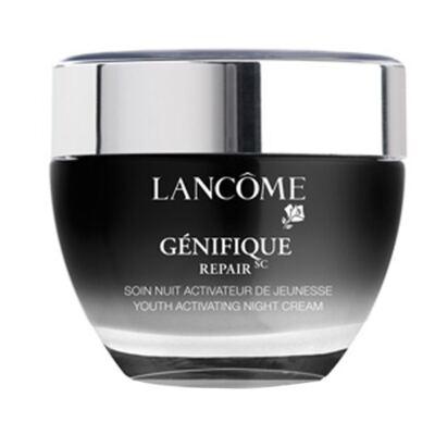 Imagem 1 do produto Cuidado Noturno Rejuvenescedor Lancôme Génifique Repair - 50ml
