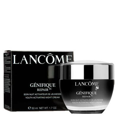 Imagem 2 do produto Cuidado Noturno Rejuvenescedor Lancôme Génifique Repair - 50ml