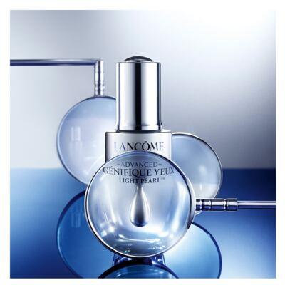 Imagem 3 do produto Rejuvenescedor para o Contorno dos Olhos Lancôme Génifique Advanced Yeux Light-Pearl - 20ml