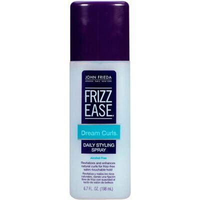 Spray Cachos Perfeitos John Frieda Frizz-Ease 198ml