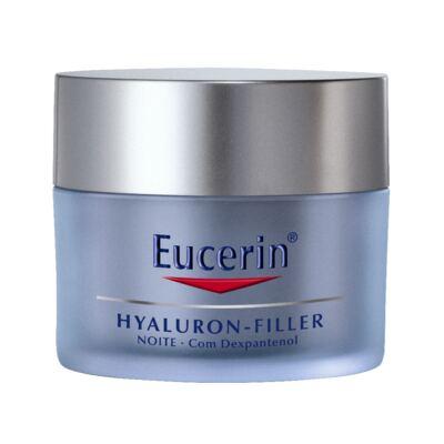 Imagem 2 do produto Creme Anti-idade Facial Eucerin Hyaluron-Filler Noite 50g