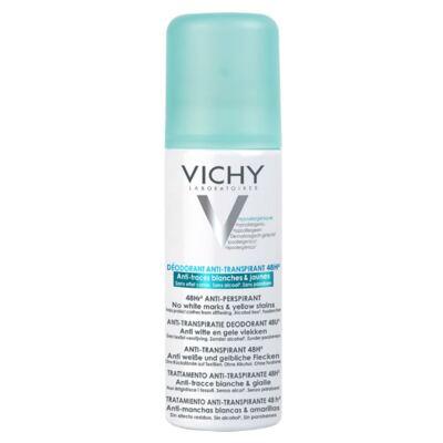 Imagem 1 do produto Desodorante Aerosol Vichy Antitranspirante 48h 125ml