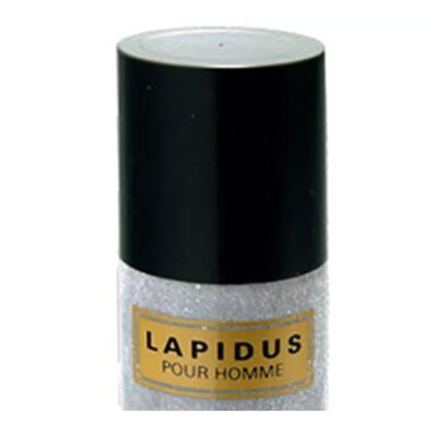 Imagem 2 do produto Lapidus pour Homme Déodorant Ted Lapidus - Desodorante Masculino - 150ml