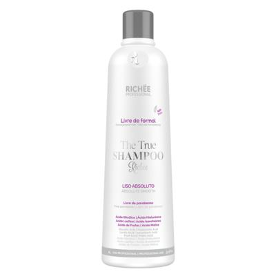 Richée Professional The True Liso Absoluto - Shampoo - 1L