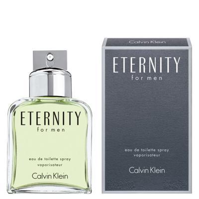 Imagem 3 do produto Eternity For Men Calvin Klein - Perfume Masculino - Eau de Toilette - 30ml