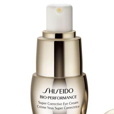 Imagem 2 do produto Tratamento Anti-envelhecimento para área dos Olhos Shiseido Super Corrective Eye Cream - 15ml