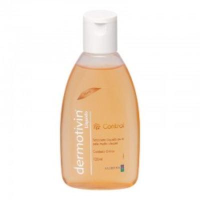 Imagem 1 do produto Sabonete Líquido Dermotivin Control 120ml