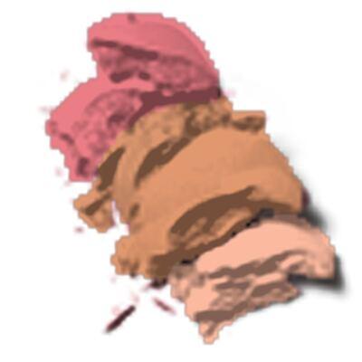 Imagem 3 do produto Face Color Enhancing Trio Shiseido - Blush - RD1