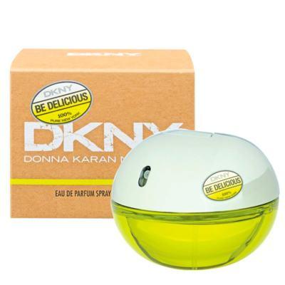 Imagem 3 do produto Be Delicious Dkny - Perfume Feminino -  Eau de Parfum - 50ml