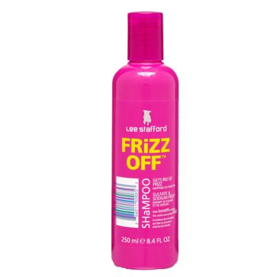 Lee Stafford Frizz OFF - Shampoo - 250ml