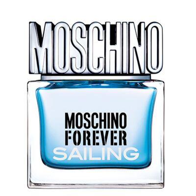 Imagem 1 do produto Moschino Forever Sailing Moschino - Perfume Masculino - Eau de Toilette - 50ml