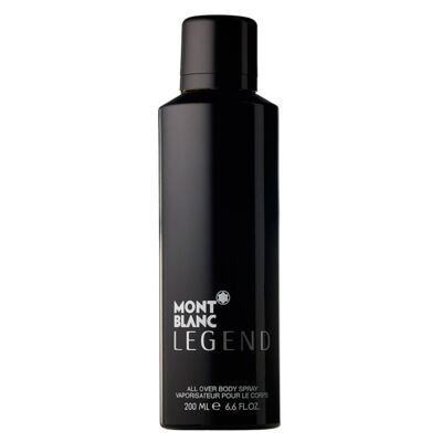Imagem 1 do produto Legend Montblanc Body Spray - 200ml