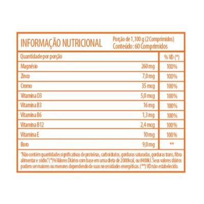 Imagem 2 do produto Phemprosterone 60 Cápsulas - Prescription Labs