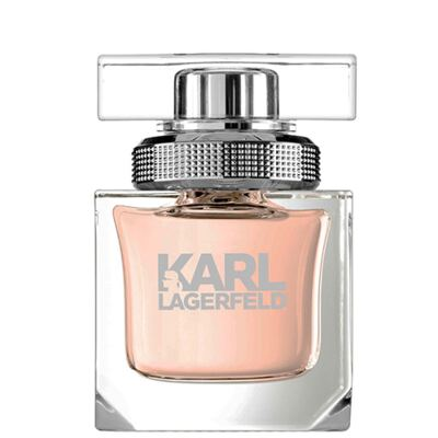 Karl Lagerfeld for Her Karl Lagerfeld - Perfume Feminino - Eau de Parfum - 25ml