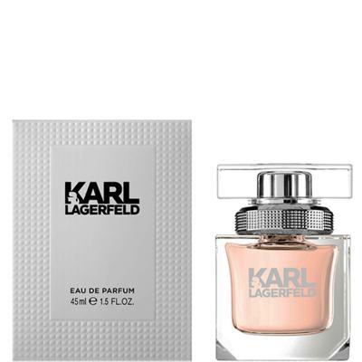Imagem 2 do produto Karl Lagerfeld for Her Karl Lagerfeld - Perfume Feminino - Eau de Parfum - 25ml