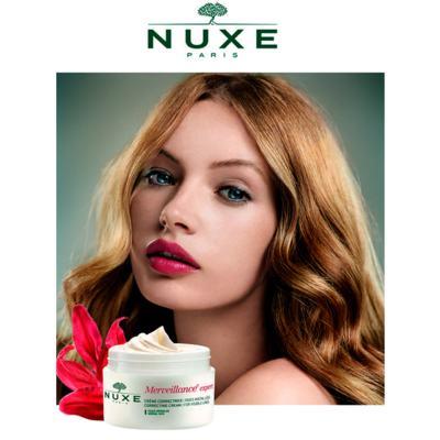 Imagem 2 do produto Nuxe Merveillance Expert Creme Antiidade - Nuxe Merveillance Expert Creme Antiidade 50ml