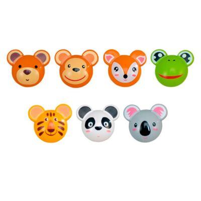 Imagem 3 do produto Estetoscópio Fun Animal Pediátrico Verde Claro Spirit