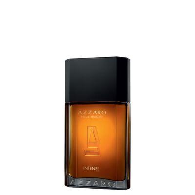 Imagem 1 do produto Azzaro Pour Homme Intense Azzaro - Perfume Masculino - Eau de Parfum - 50ml