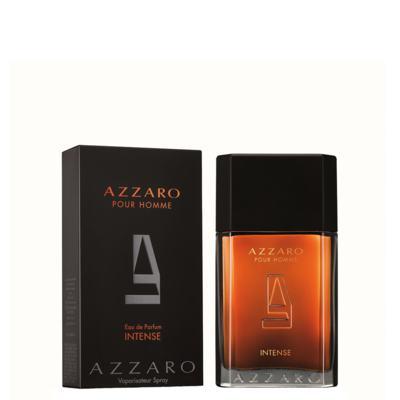 Imagem 3 do produto Azzaro Pour Homme Intense Azzaro - Perfume Masculino - Eau de Parfum - 50ml
