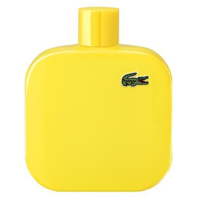 Imagem 2 do produto Eau De Lacoste L.12.12 Jaune - Optimistic Lacoste - Perfume Masculino - Eau de Toilette - 175ml