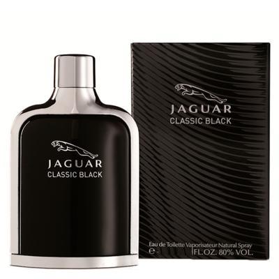 Imagem 2 do produto Jaguar Classic Black Jaguar - Perfume Masculino - Eau de Toilette - 100ml