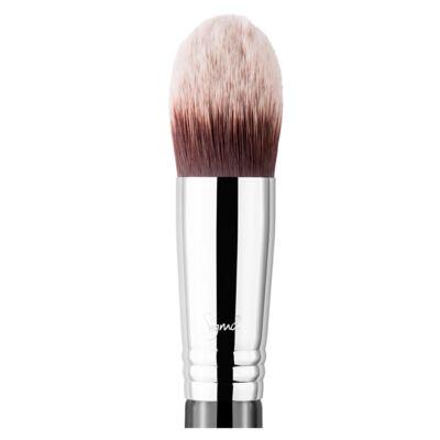 Imagem 3 do produto Pincel Sigma Beauty - F86 Tapered Kabuki Brush - 1 Un