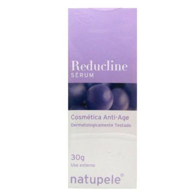 Imagem 3 do produto Anti-Idade Natupele Reducline Sérum - 30g