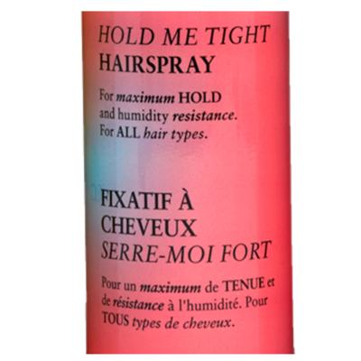Imagem 3 do produto Eva NYC Hold Me Tight Hairspray - Spray Fixador - 60ml
