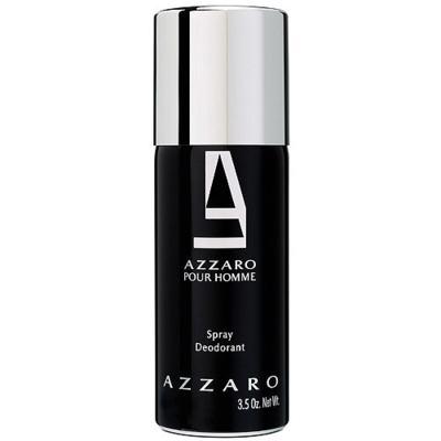 Azzaro Pour Homme Déodorant Azzaro - Desodorante Spray Masculino - 150ml