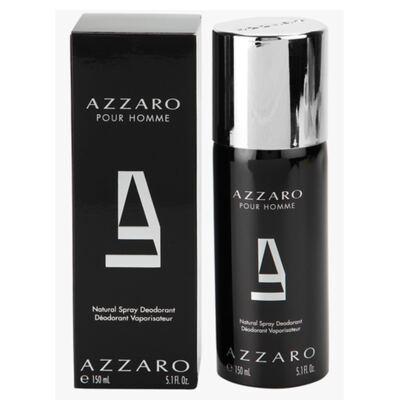 Imagem 2 do produto Azzaro Pour Homme Déodorant Azzaro - Desodorante Spray Masculino - 150ml