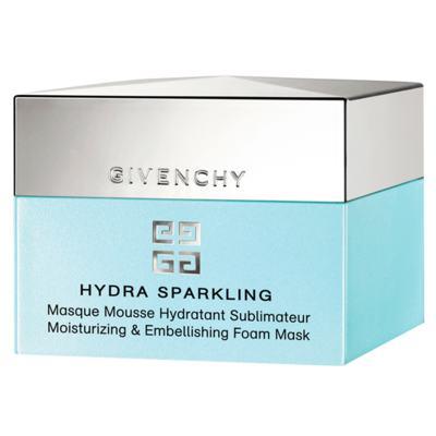 Imagem 1 do produto Máscara Facial Givenchy - Hydra Sparkling Mousse Foam Mask - 75ml