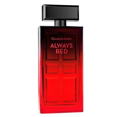 Always Red Elizabeth Arden - Perfume Feminino - Eau de Parfum - 100ml
