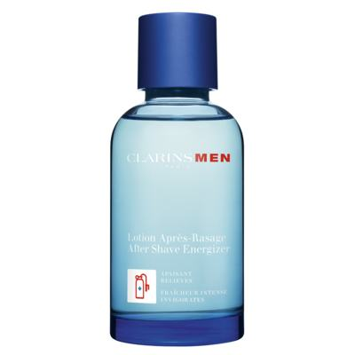 ClarinsMen Aprés-Rasage Energizer Lotion Clarins - Loção Pós- Barba Calmante - 100ml