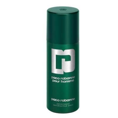 Imagem 1 do produto Paco Rabanne Pour Homme Déodorant Paco Rabanne - Desodorante Masculino - 150g