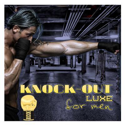 Imagem 2 do produto Knock-out Luxe For Men Mont'anne - Perfume Masculino - Eau de Parfum - 100ml